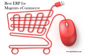 Best ERP for Magento eCommerce
