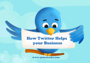 How Twitter Helps your business