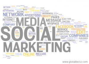 How social media marketing helps businesess