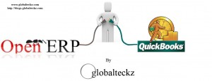 OpenERP integration with quickbooks