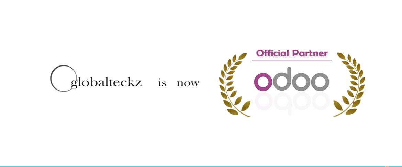 Globalteckz - Odoo | Odoo Development | Odoo Implementation | Odoo Apps Development | | Magento Development Company | Joomla Development Company | SEO Experts | Wordpress Development | Odoo Integration Experts | Odoo Partners