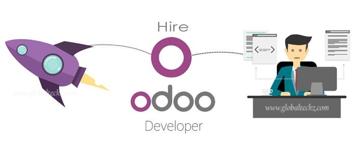 Hire Odoo Developer