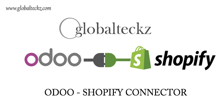 Odoo Shopify Connector