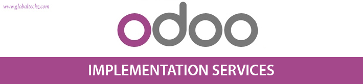 ODOO IMPLEMENTATION - OFFICIAL ODOO PARTNERS - Globalteckz