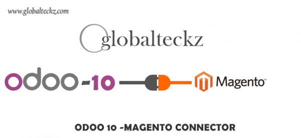 odoo 10 magento connector