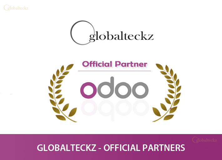 odoo partners India USA canada implementation