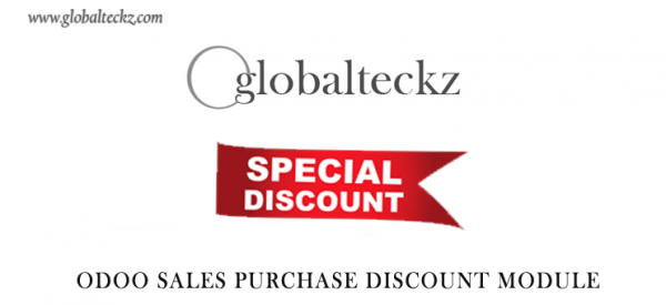sales purchase discount