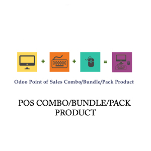 ODOO POS COMBO BUNDLE PACK PRODUCT APP ODOO APPS