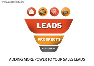 lead generation, lead nurturing, lead management, ADDING MORE POWER TO YOUR SALES LEADS