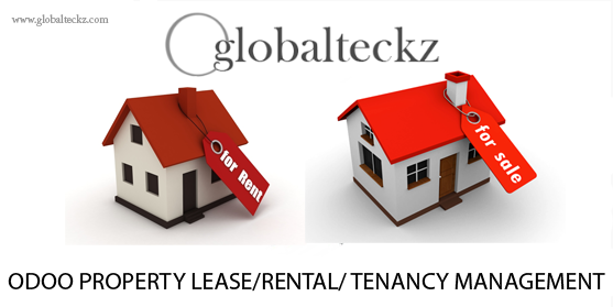 Odoo Property Management   Rental Property Management Software   Odoo Apps
