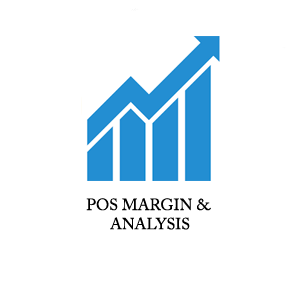 odoo pos margin and analysis