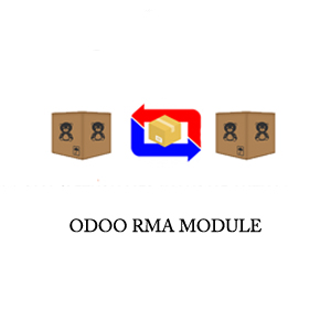 ODOO RMA MODULE FOR WEBSITE PRODUCTS
