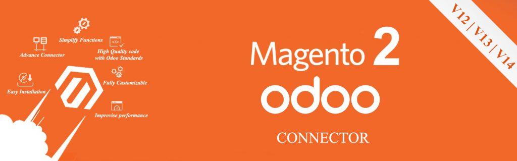 odoo magento 2 connector version 12, 13 & 14