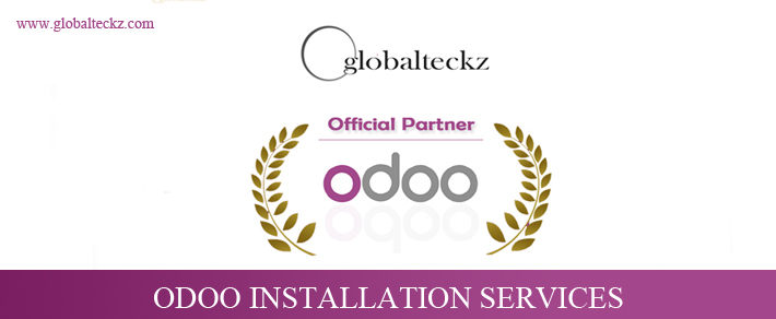 Odoo Installation Package