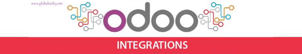 INTEGRATION ODOO 3RD PARTY