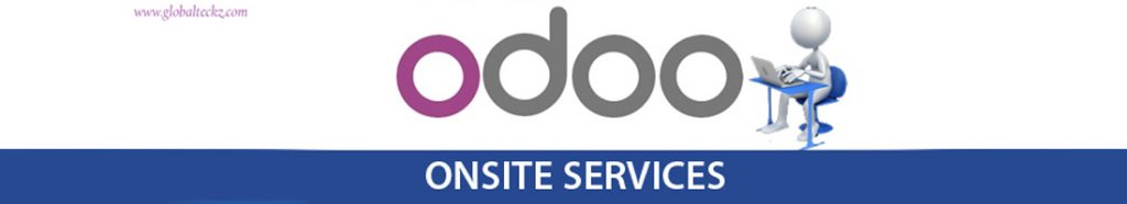 ODOO ONSITE SERVICES
