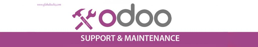 ODOO SUPPORT ANNUAL MAINTENANCE