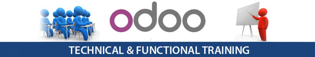 ODOO TECHNICAL TRAINING FUNCTIONAL