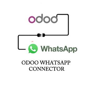 ODOO WHATSAPP CONNECTOR INTEGRATION EXTENSION PLUGIN