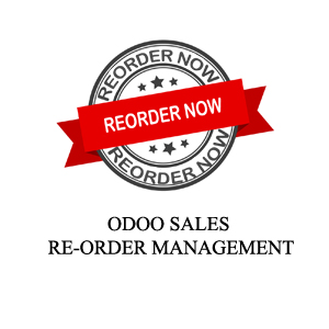 SALES REORDER ICON quick fast