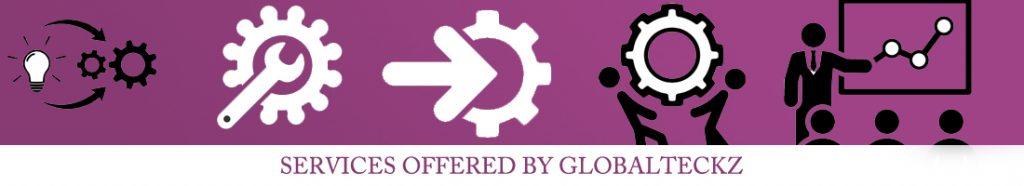 ODOO SERVICES BY GLOBALTECKZ