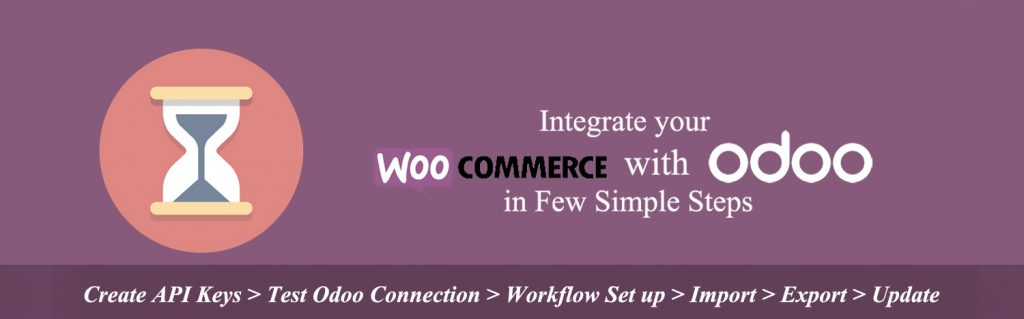 woocommerce odoo integration steps
