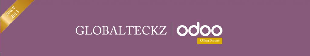 official odoo partners - globalteckz