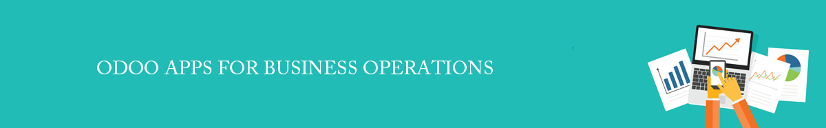 ODOO APPS FOR BUSINESS OPERATIONS