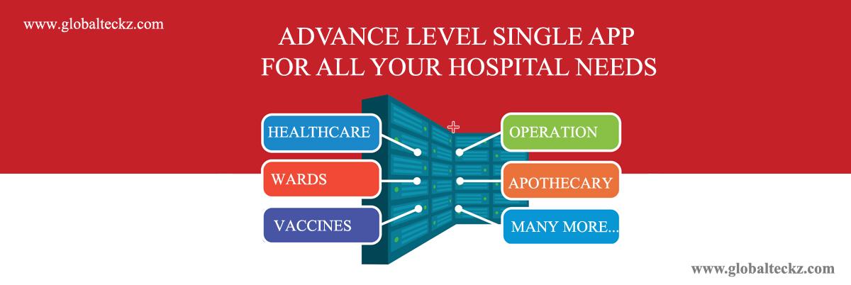 ODOO HOSPITAL MANAGEMENT HEALTHCARE MANAGEMENT