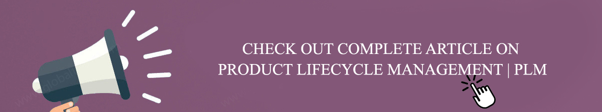 plm PRODUCT LIFECYCLE MANAGEMENT MODULE