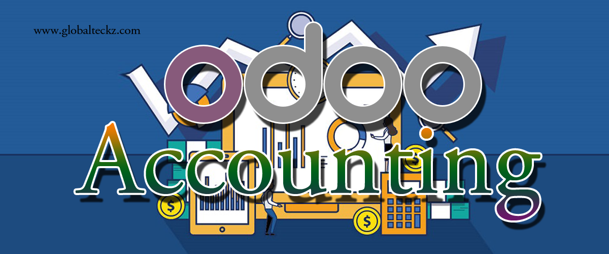 Odoo accounting software, features, documentation