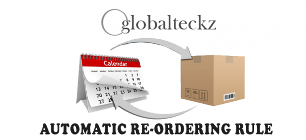 automatic reordering rule